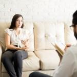 Прием клинического психолога